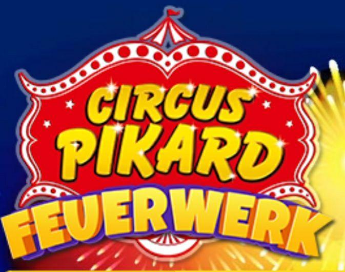 Gratis Circus Pikard Liveshow heute 25.4. 16:00 Uhr auf YouTube