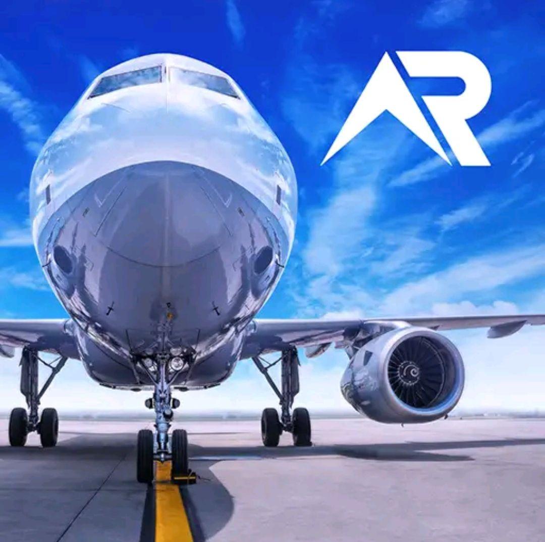 RFS - Real Flight Simulator [Android]