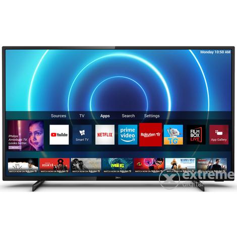 Philips 4K Smart TV 50PUS7505