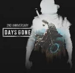 """""""Days Gone - Old Sawmill Dynamic Theme"""" nur Heute gratis mit dem Code herunterladen. (PS4)"""