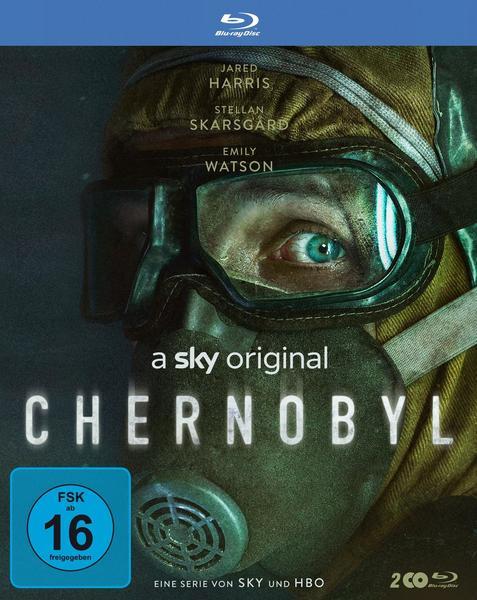 Chernobyl zum Knallerpreis