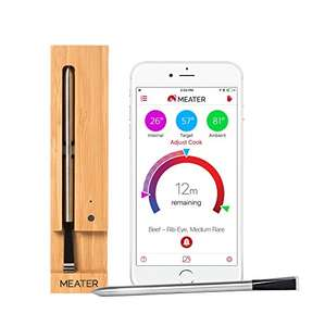 Apption Labs Meater Smart Bluetooth Fleisch-Thermometer