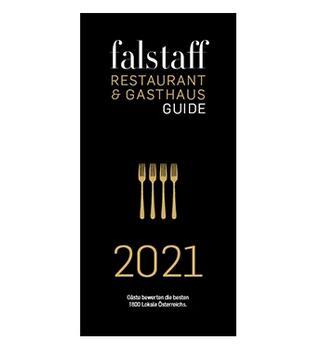 falstaff Restaurant & Gasthaus Guide 2021 kostenlos