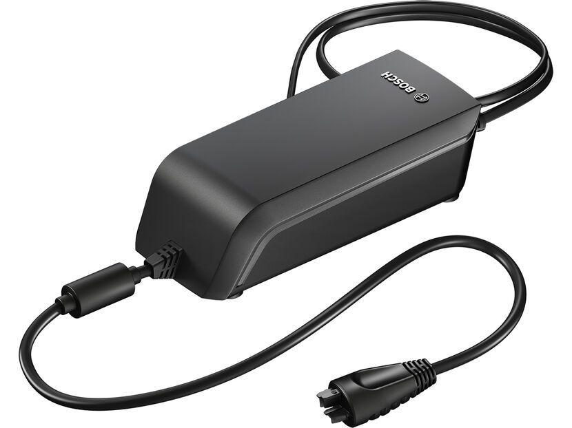 Bosch Standard Charger - 4A (Für E-Bikes) (PowerTube 500 / PowerPack 500)