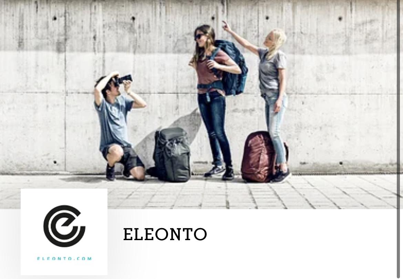Eleonto: 50% Rabatt auf alle Thule Landmark Reiserucksäcke & 30% Rabatt auf alle Thule und Case Logic Kamerataschen