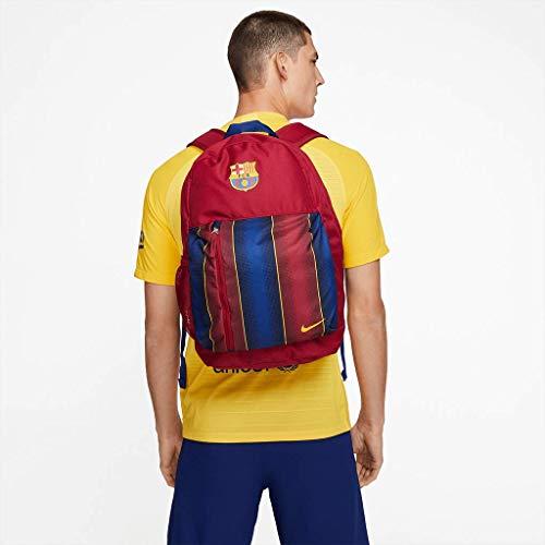 Nike Kinder FC Barcelona Stadium Rucksack