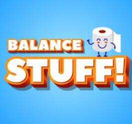 """""""Balance Stuff"""" (iOS) gratis im Apple AppStore - ohne Werbung / ohne InApp-Käufe -"""