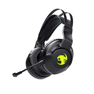 Roccat Elo 7.1 Air - Kabelloses Surround-Sound RGB PC Gaming Headset