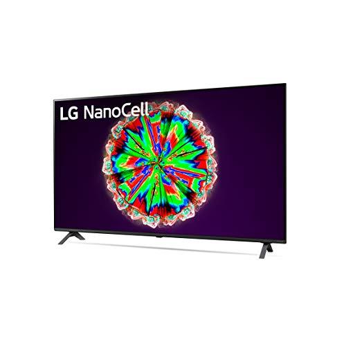 LG 65NANO806NA NanoCell TV