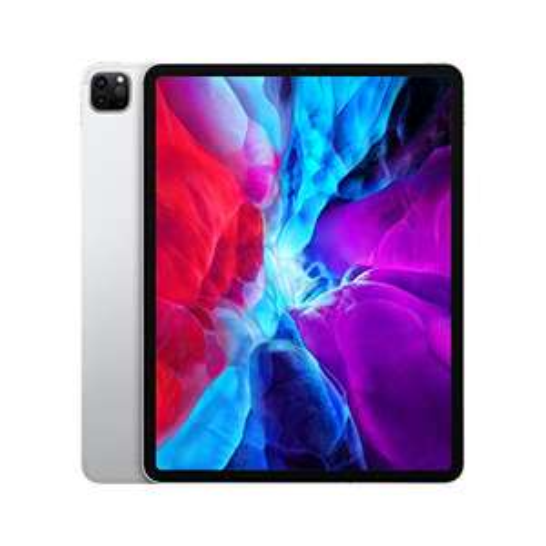 "Apple iPad Pro 12.9"" 512GB, LTE, silber (4. Generation / 2020)"