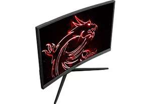 "MSI ""Optix G24C4"" - 23.6 Zoll FHD Curved Gaming Monitor (144Hz)"