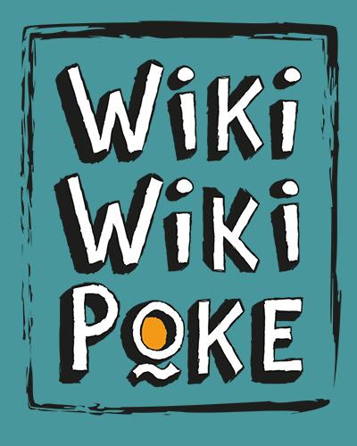 Neueröffnung Wiki Wiki Poke