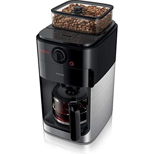"""Philips """"HD7767/00"""" Grind und Brew Filterkaffeemaschine (mit Mahlwerk)"""