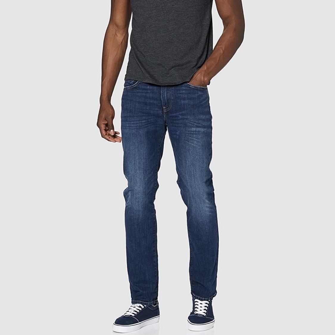 [Amazon] Levi's Herren 511 Slim Fit Jeans