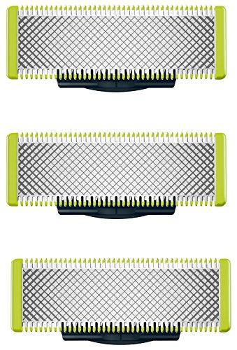 Philips OneBlade Ersatzklingen, 3er-Pack