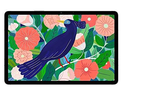 Samsung Galaxy Tab S7, 128 GB/6 GB RAM, Tablet in schwarz