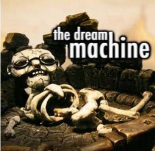 """""""The Dream Machine: Chapter 1 & 2"""" (Windows / MAC PC) gratis auf Steam ab 10.5. 17 Uhr"""