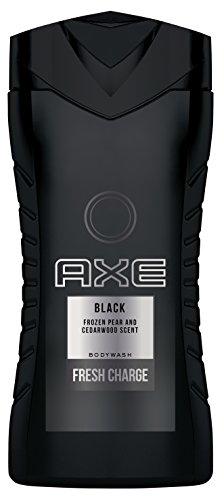Axe Black Duschgel, 6er Pack (6 x 250 ml) um € 7,20 im Spar-Abo und weitere Sorten im Angebot