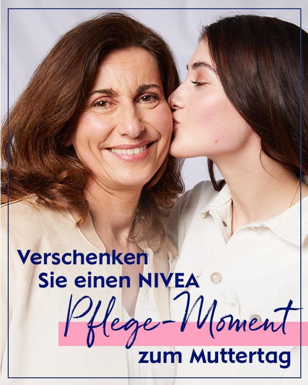 Nivea / bipa - -25% auf NIVEA Face Care Sets und Muttertagssets sowie -20% auf das gesamte NIVEA Face Care und Cleansing Sortiment bei BIPA!