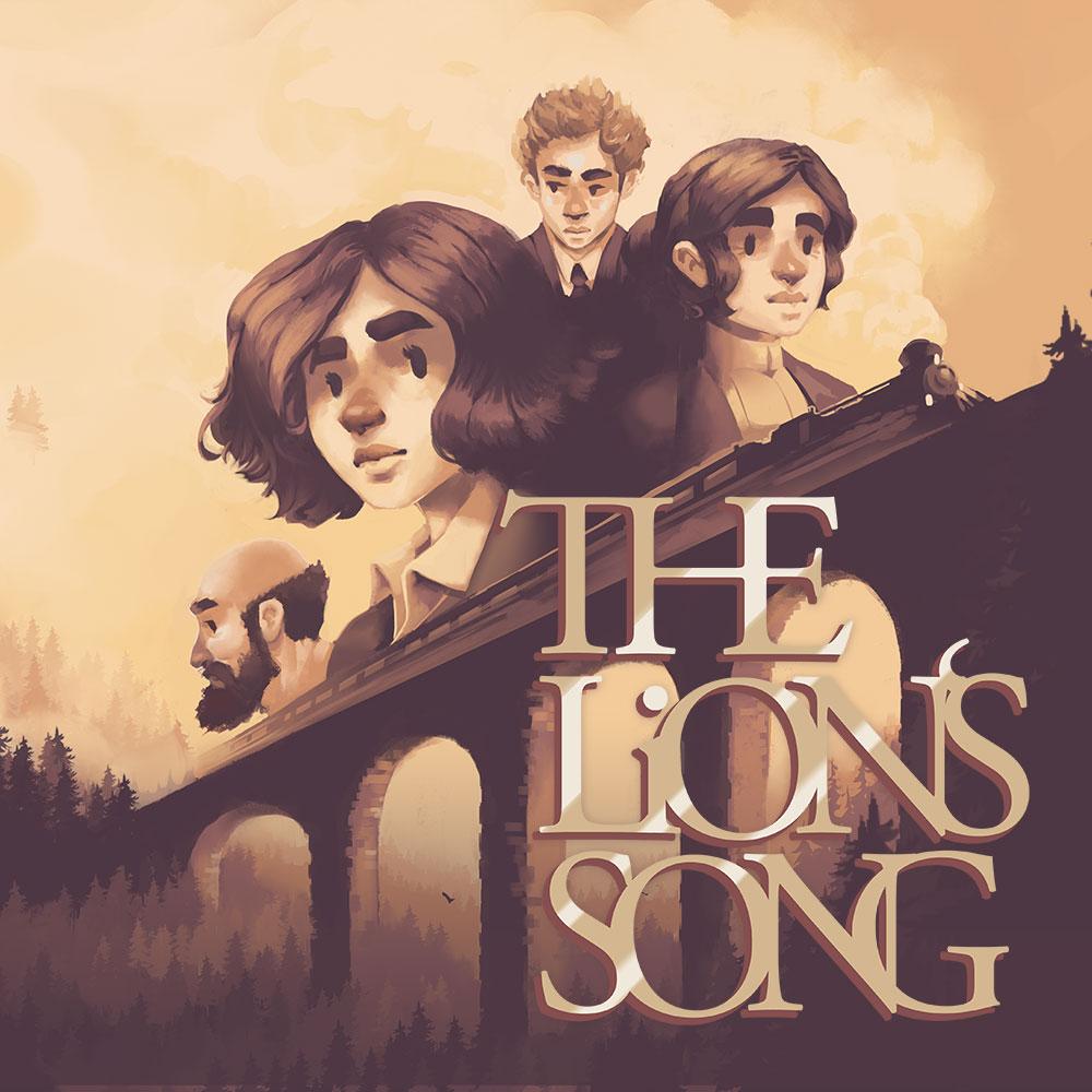 """The Lion´s Song - Season Pass"" (Windows / MAC PC) gratis im Epic Store ab 13. Mai um 17 Uhr"