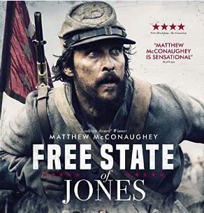 """""""Free State of Jones"""" mit Matthew McConaughey und """"Close - Dem Feind zu nah"""" mit Noomi Rapace, als Stream vom SRF"""