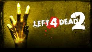 Left 4 Dead 2 (Uncut) für 1,63€ STEAM