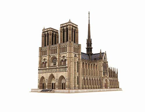 """Revell 3D Puzzle """"Kathedrale Notre-Dame de Paris"""""""