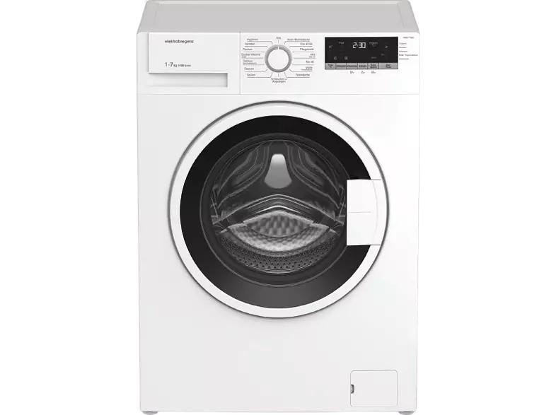 Elektra Bregenz WAM 71425 Frontlader Waschmaschine