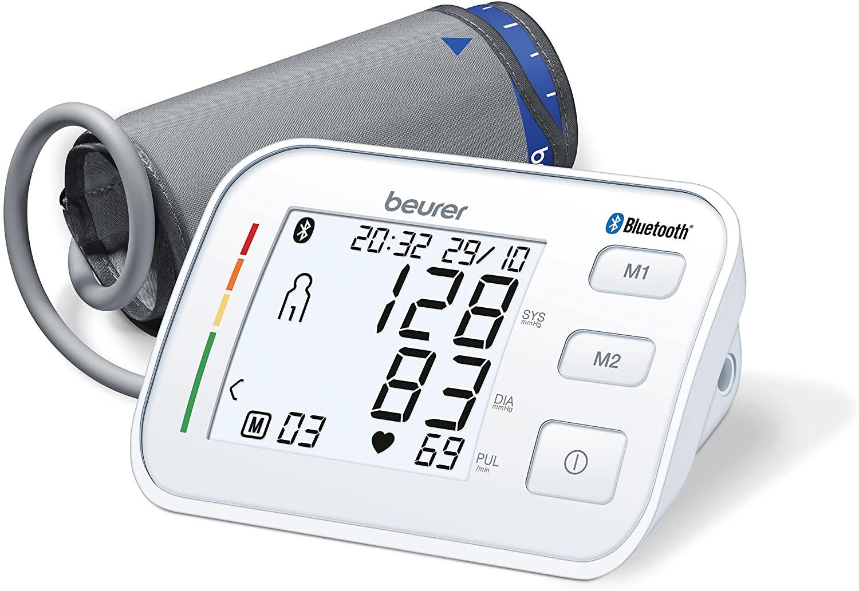 """Beurer """"BM 57"""" Oberarm-Blutdruckmessgerät"""