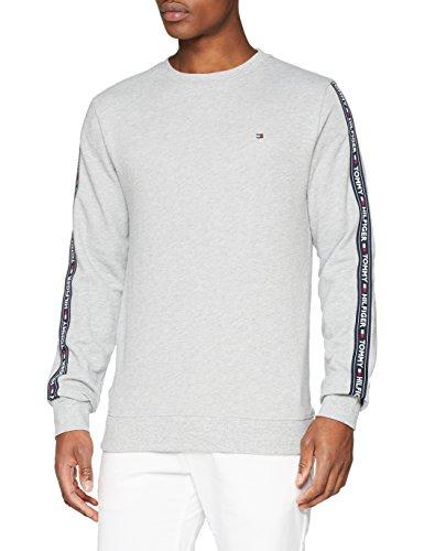 "Tommy Hilfiger ""Track Top Ls HWK "" Herren Sport Sweatshirt / Pullover"