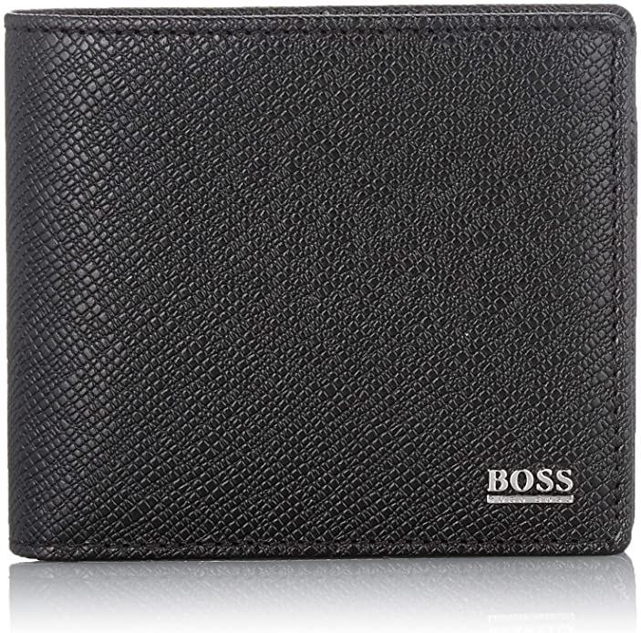 Hugo Boss Herren Signature Brieftasche