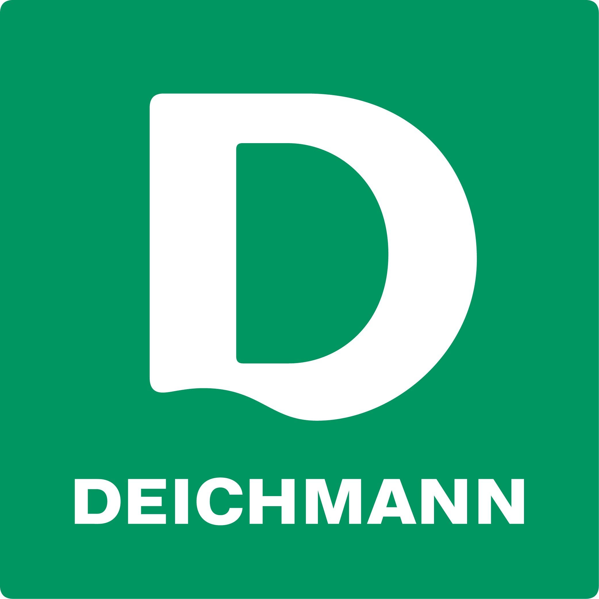 20% auf ausgewählte Artikel bei Deichmann