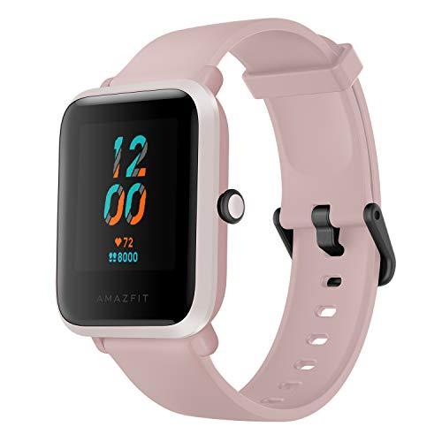 Amazfit Smartwatch Bip S (Verkauf und Versand durch Amazon)