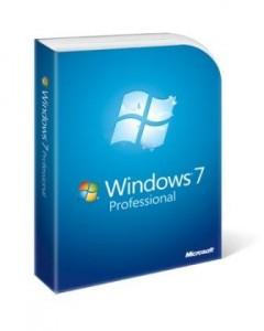 Windows 7 Professional für 84,95€ - Ebay WOW-Angebot