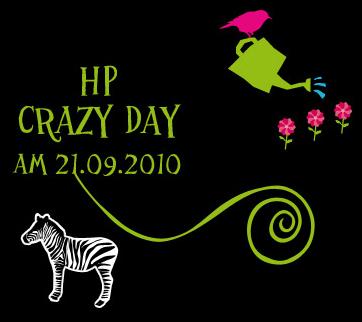HP Crazy Day - Business Notebooks HP Probook 4520s für 579€ und HP Probook 4720s für 679€