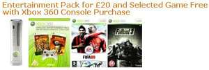 [X360] Dickes XBox 360 Bundle von Amazon.co.uk ab 189€