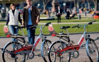 """Call a Bike"" Aktionstage - Gratis Fahrrad mieten in Berlin, Köln, Frankfurt und München"