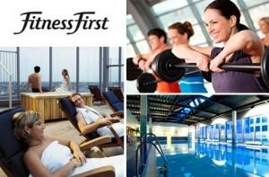 1 Monat Fitness First testen für 19,90€ statt 79€ - inkl. Fitnesscheck & Trainingsplan, ohne Bindung *UPDATE*