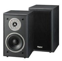 Lautsprecherpaar: Magnat Monitor Supreme 100 für 31€ im Amazon Marketplace