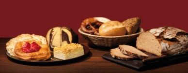 Brot-, Brötchen- und Feinbackwaren für Neukunden bei DailyDeal ab 4,90€
