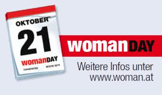 Neuer Woman Day am 21. Oktober - 20% Rabatt bei Libro (auch auf Konsolen), Otto, C&A und mehr *UPDATE* morgen gehts los