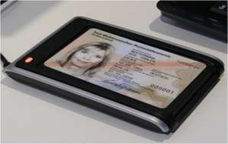 1 Million kostenlose Basis-Lesegeräte für den neuen Personalausweis