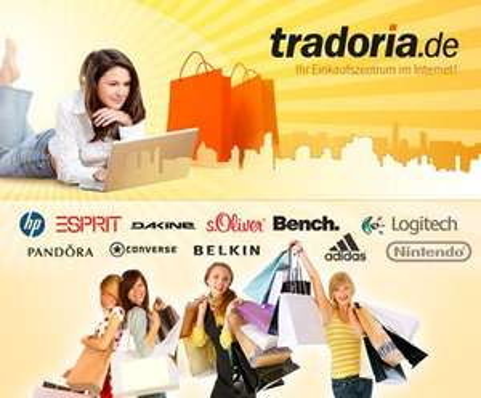 30€ Tradoria.de Gutschein ab 3,90€ bei DailyDeal *Update* bis 20:00 Uhr wieder da!