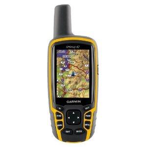 Outdoor-Navi: Garmin GPSmap 62 für 170€ bei Amazon - ideal für Geocaching, Biken, Outdoor