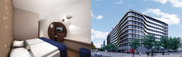 2 Nächte/2 Personen im nagelneuen H2 Hotel (Berlin Alexanderplatz) für 83€! *UPDATE* Wieder da für 99€