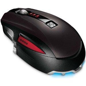 Microsoft SideWinder X8 Gaming Mouse für 33,50€