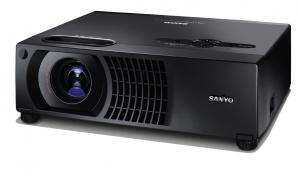 [Beamer] Sanyo PLC-WXU10 für 289€