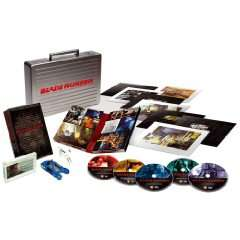 [Blu-ray] Blade Runner Blu-ray Ultimate Collector's Edition im Koffer für 40€