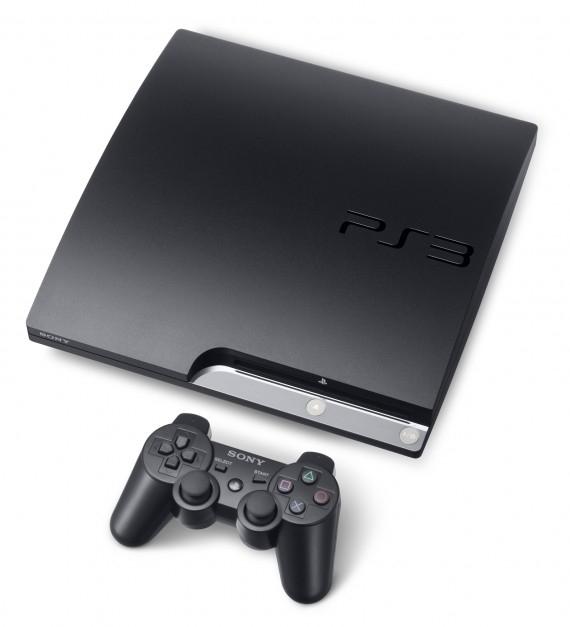 Playstation 3 Slim 160GB für 229€ bei Zahlung per PayPal