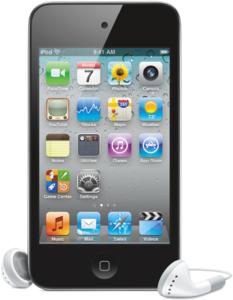 Apple iPod Touch 32 GB - 3G für 205€ oder 4G für 247€